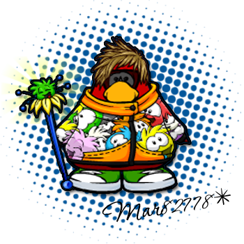 Club Penguin Trucos-Compartelo: