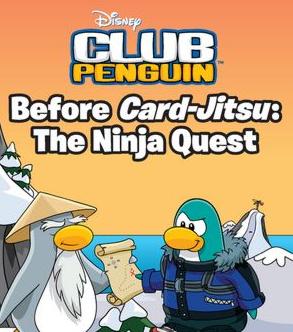 Libros Club Penguin 2014 Marzo (2/6)