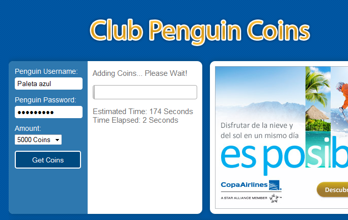 paso3 e1347065811250 Money Maker 2012 Diciembre Club Penguin