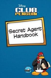 Libros Club Penguin 2014 Marzo (6/6)