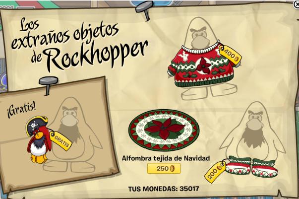 rockhopper