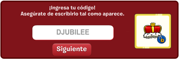 DJUBILE