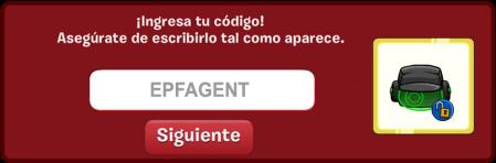 EPFAGENT