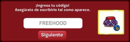 freehood