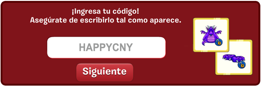 happycny Codigos de Club Penguin 2014
