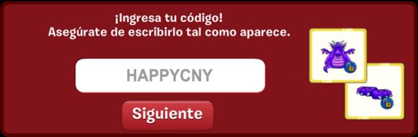HAPPYCNY