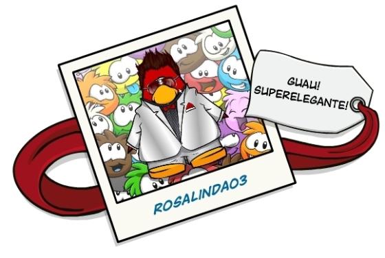 ROSALINDA-