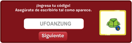 UFOAZUNG