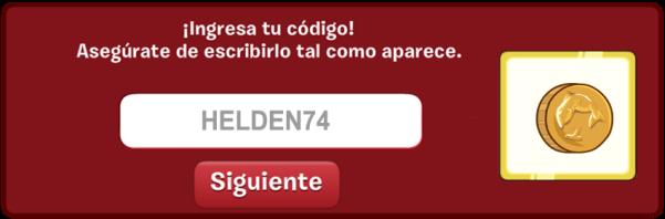 HELDEN74