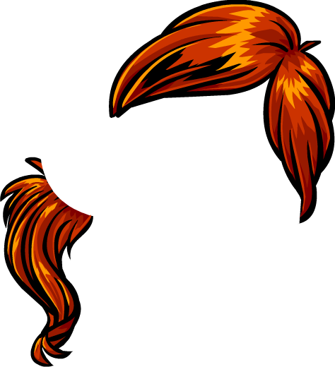 Hair43