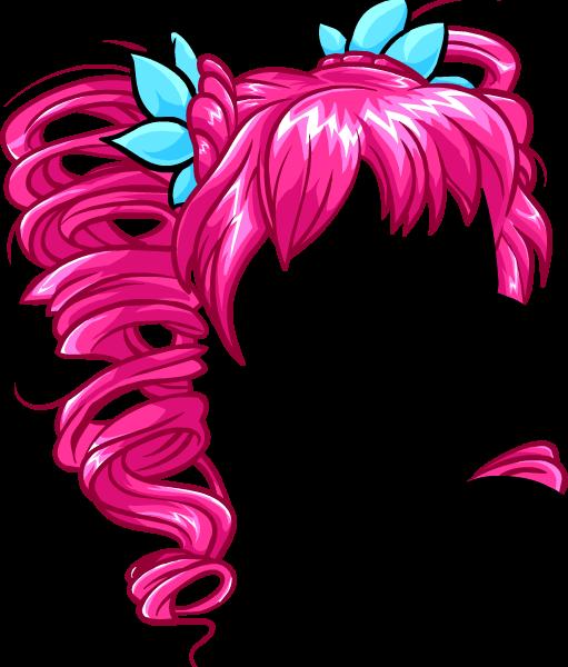Hair77