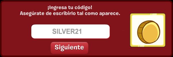 SILVER21