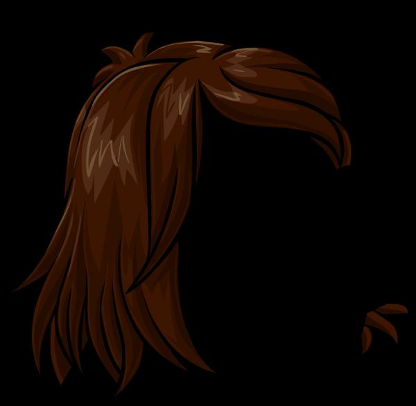 The Brunette