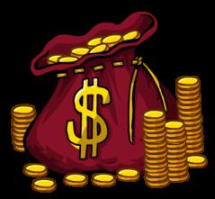 Codigos de Club Penguin Monedas