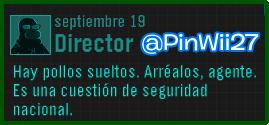 Mensaje-Director