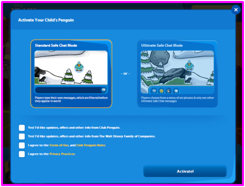 Códigos de Club Penguin 2013 | Trucos de Club Penguin 2013 - 2014