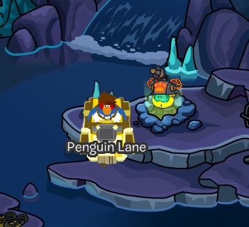 puffle yellow 2