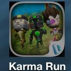karma run seleccionado